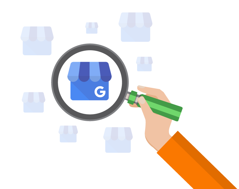 Google My Business Consulting - Online Ownership